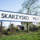 Skarżysko Milica train station